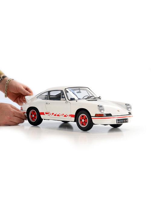 Porsche RS 1: 8