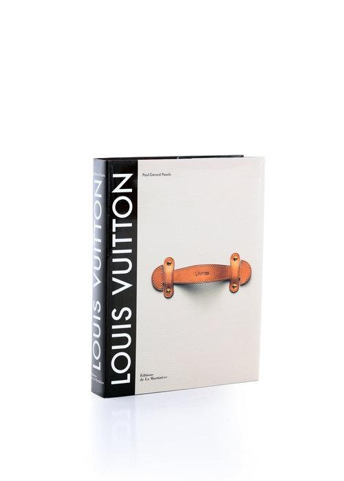 Louis Vuitton Book, 2004