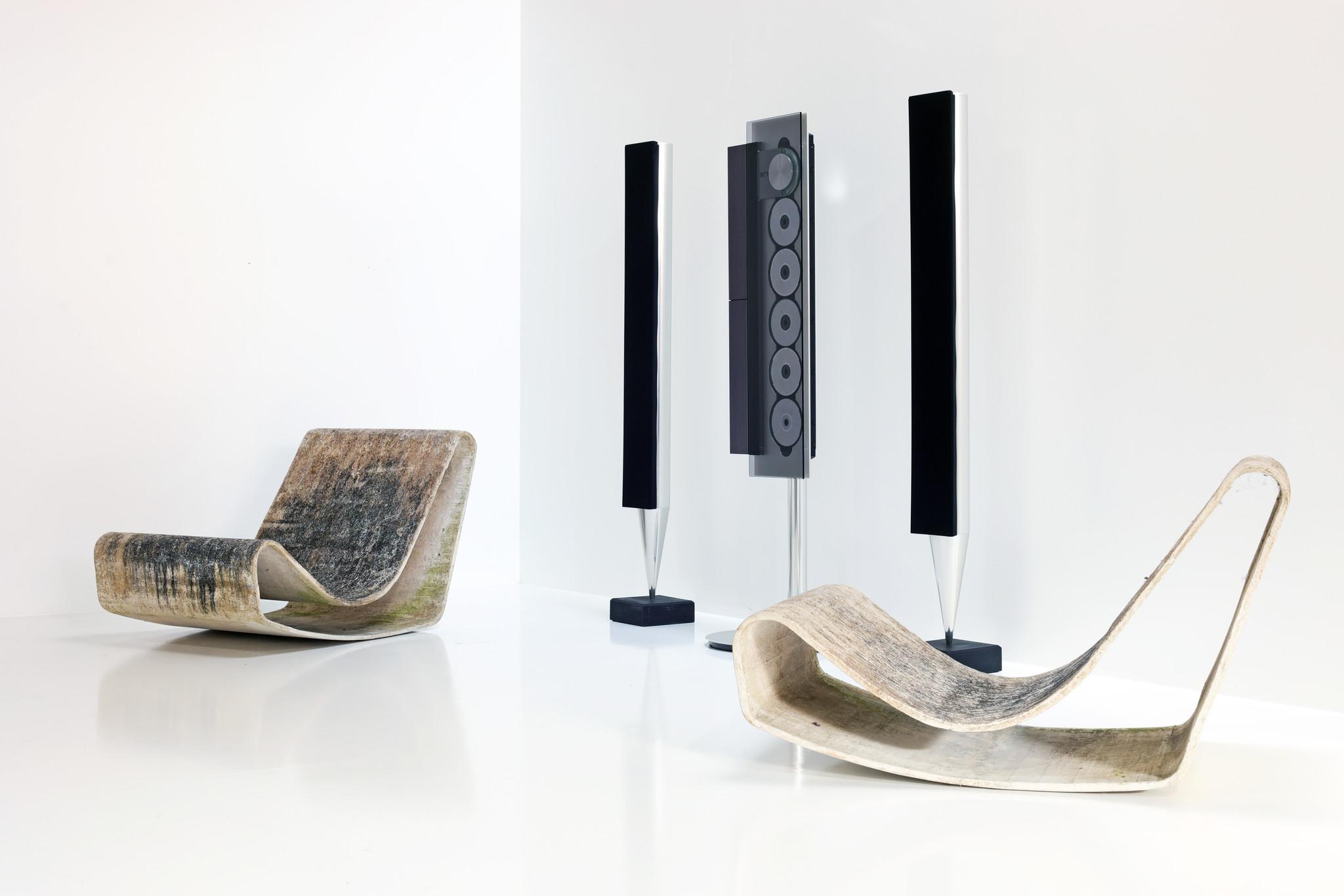 Iconische Beosound 9000, 1996