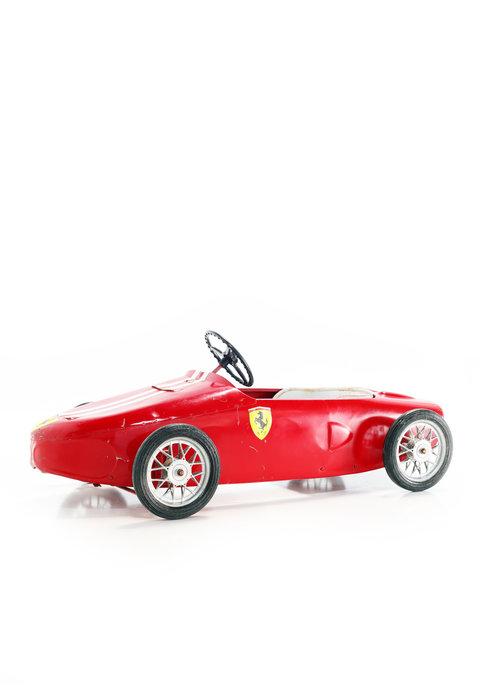 "Ferrari Sharknose ""1962"""