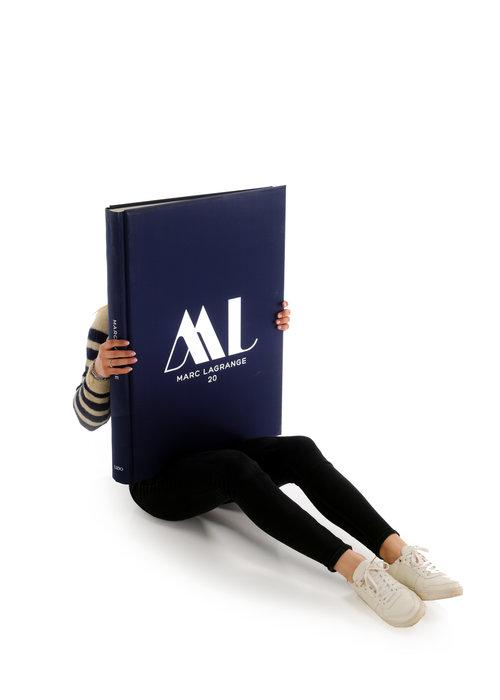 XXML boek Marc Lagrange