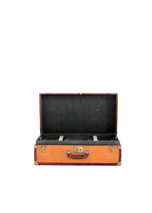 Moynat suitcase