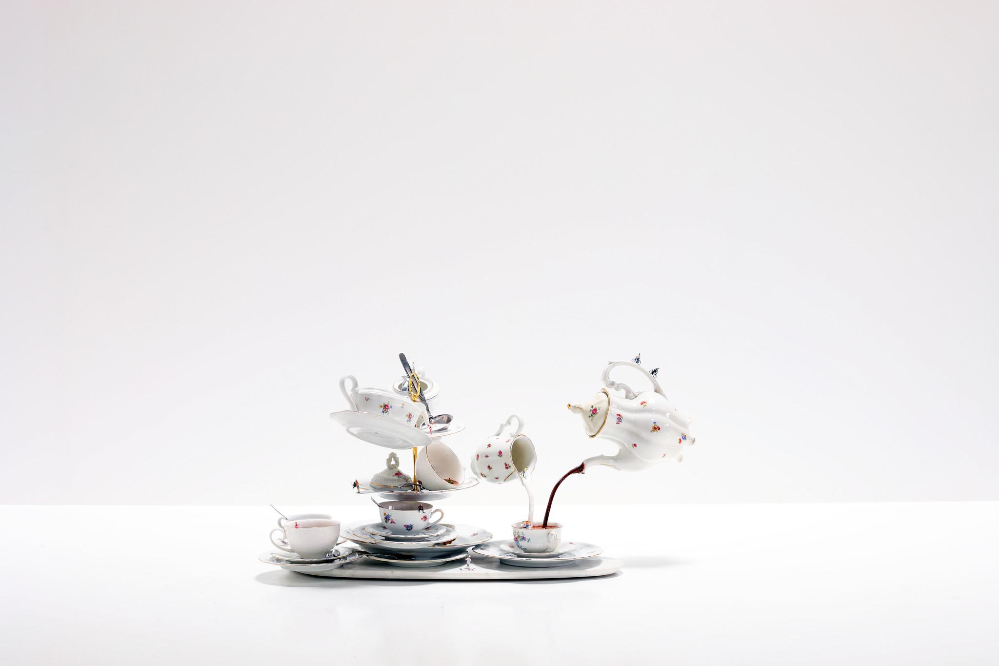 "Richart ""COFFEE PLEASURE"""