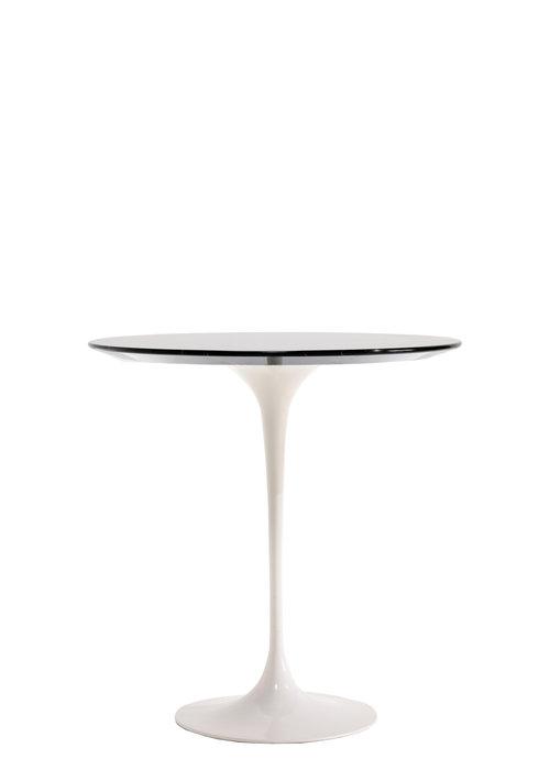 Knoll bijzet tafel