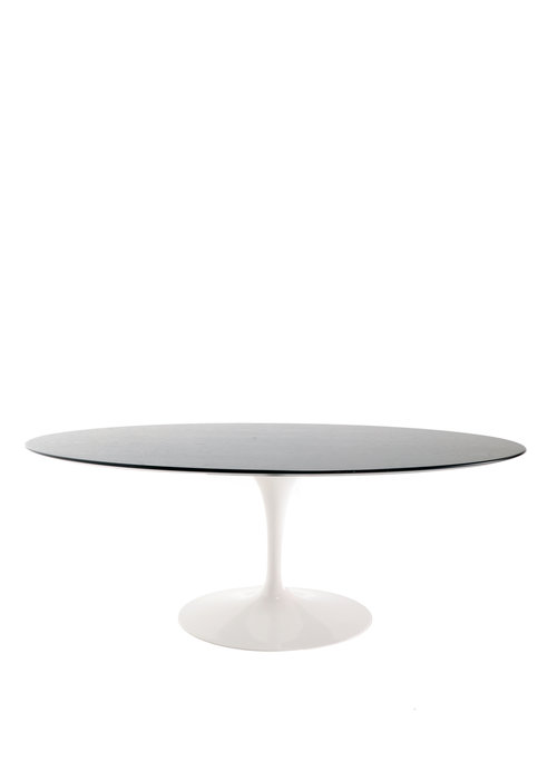 Oval Knoll table