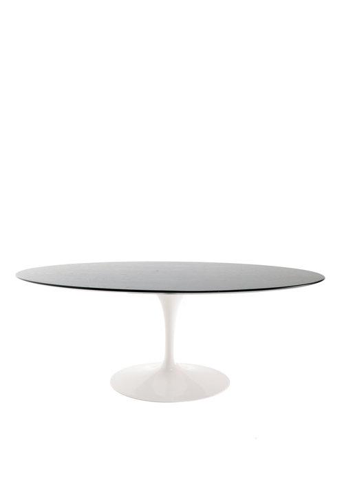 Ovalen Knoll tafel