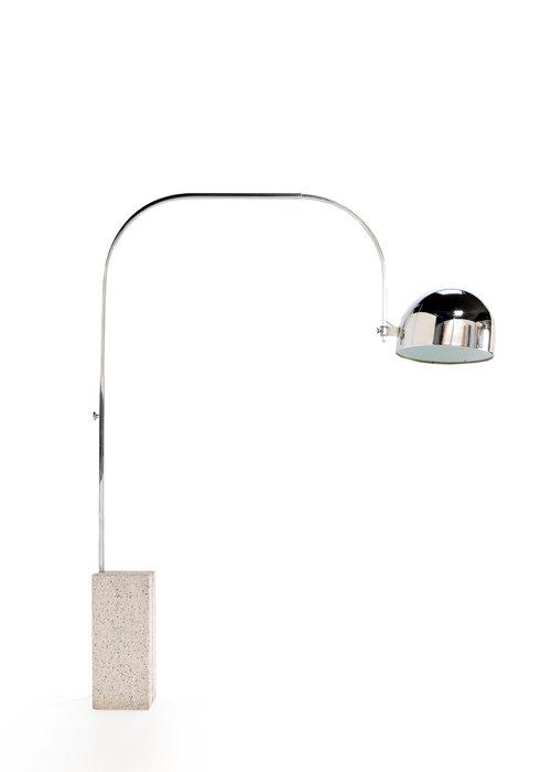 Vintage arc lamp
