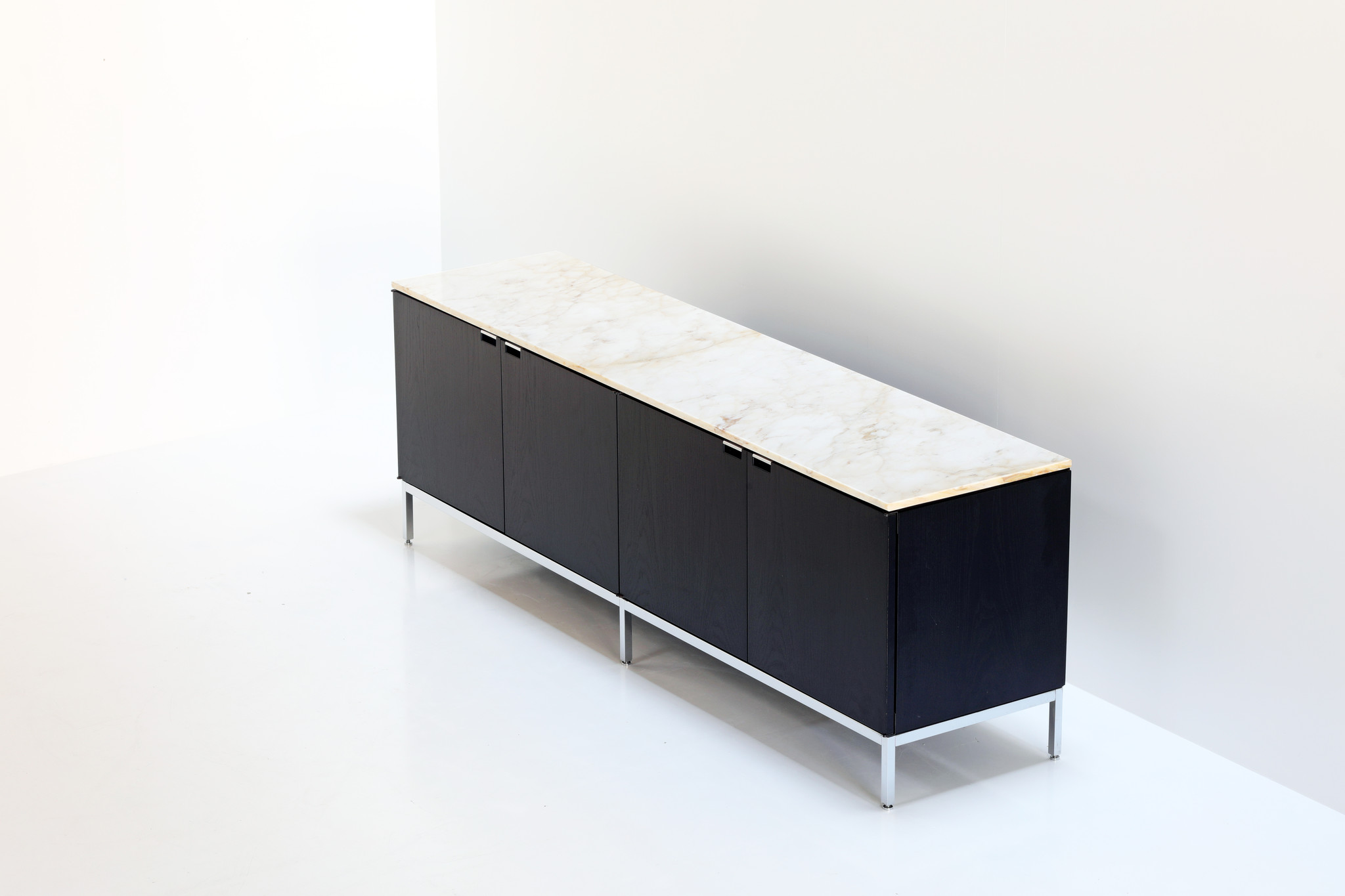 KNOLL CREDENZA DESIGNED BY FLORENCE KNOLL, 1961