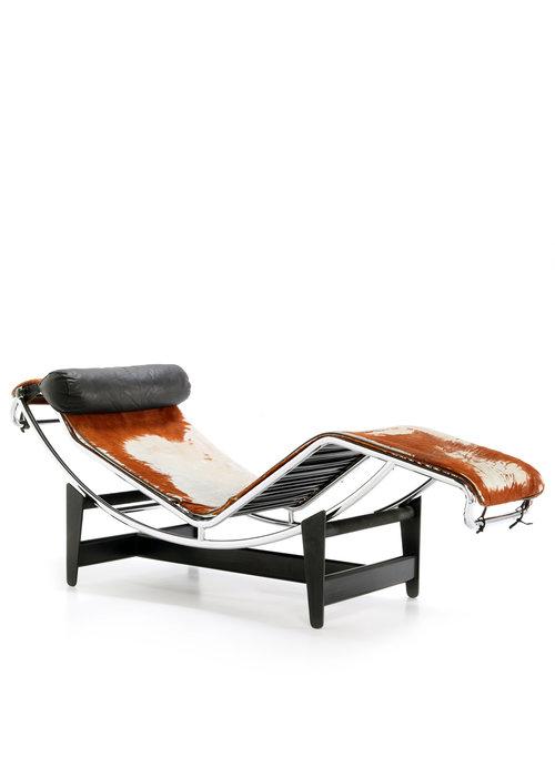 Corbusier Chaise Longue lc4