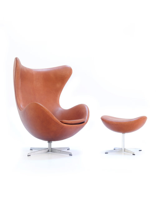 Vintage Egg Chair, 1960's