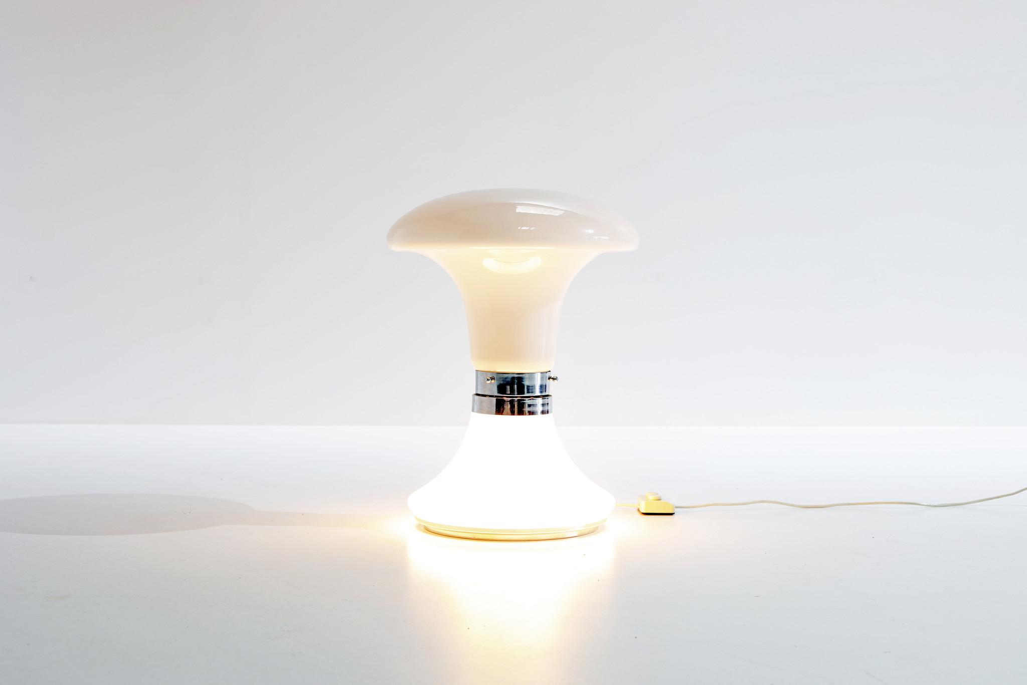 Carlo Nason table lamp, 1960s