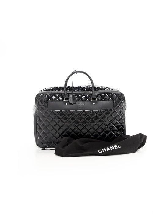 Chanel Large Travel Bag