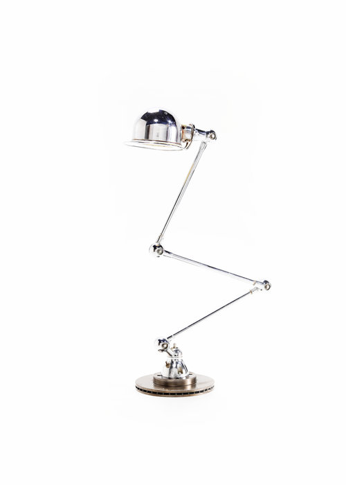 Jieldé lamp