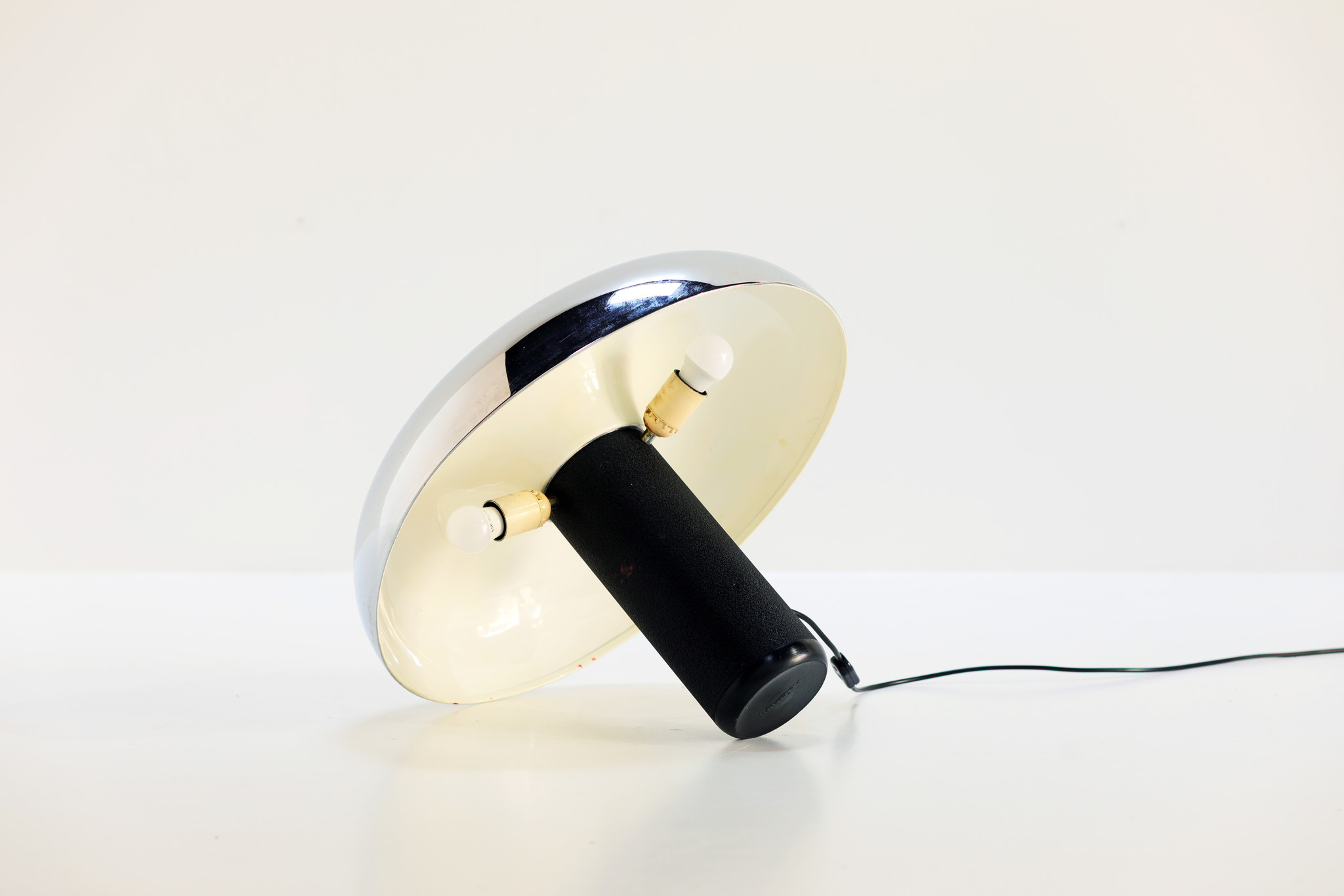 """""""Circa"""" table lamp for Lumenform Italy, 1970's"""