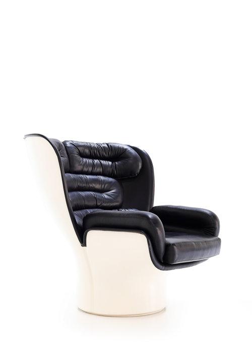 "Elda chair ""Joe colombo"""