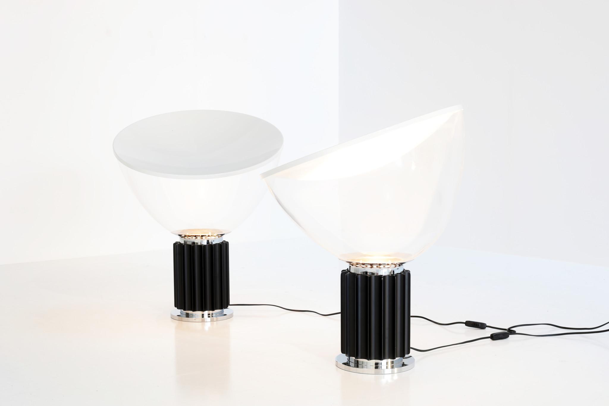 FLOS TACCIA LAMP, 1962