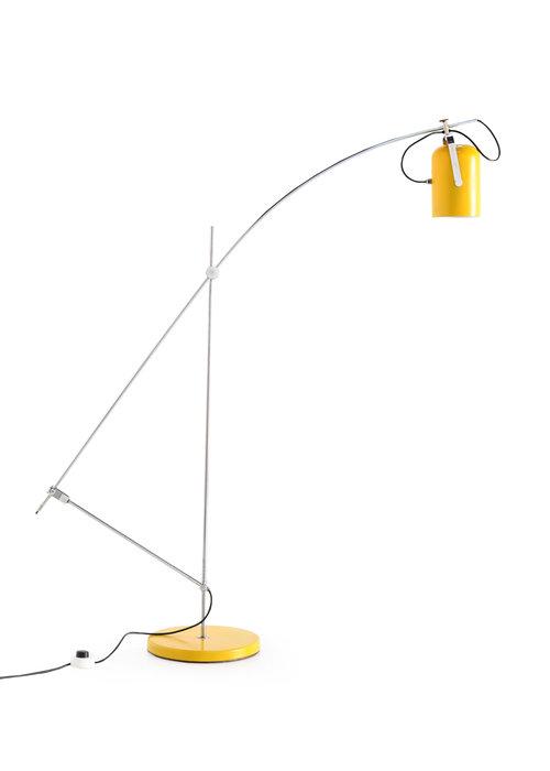 Gepo vloerlamp