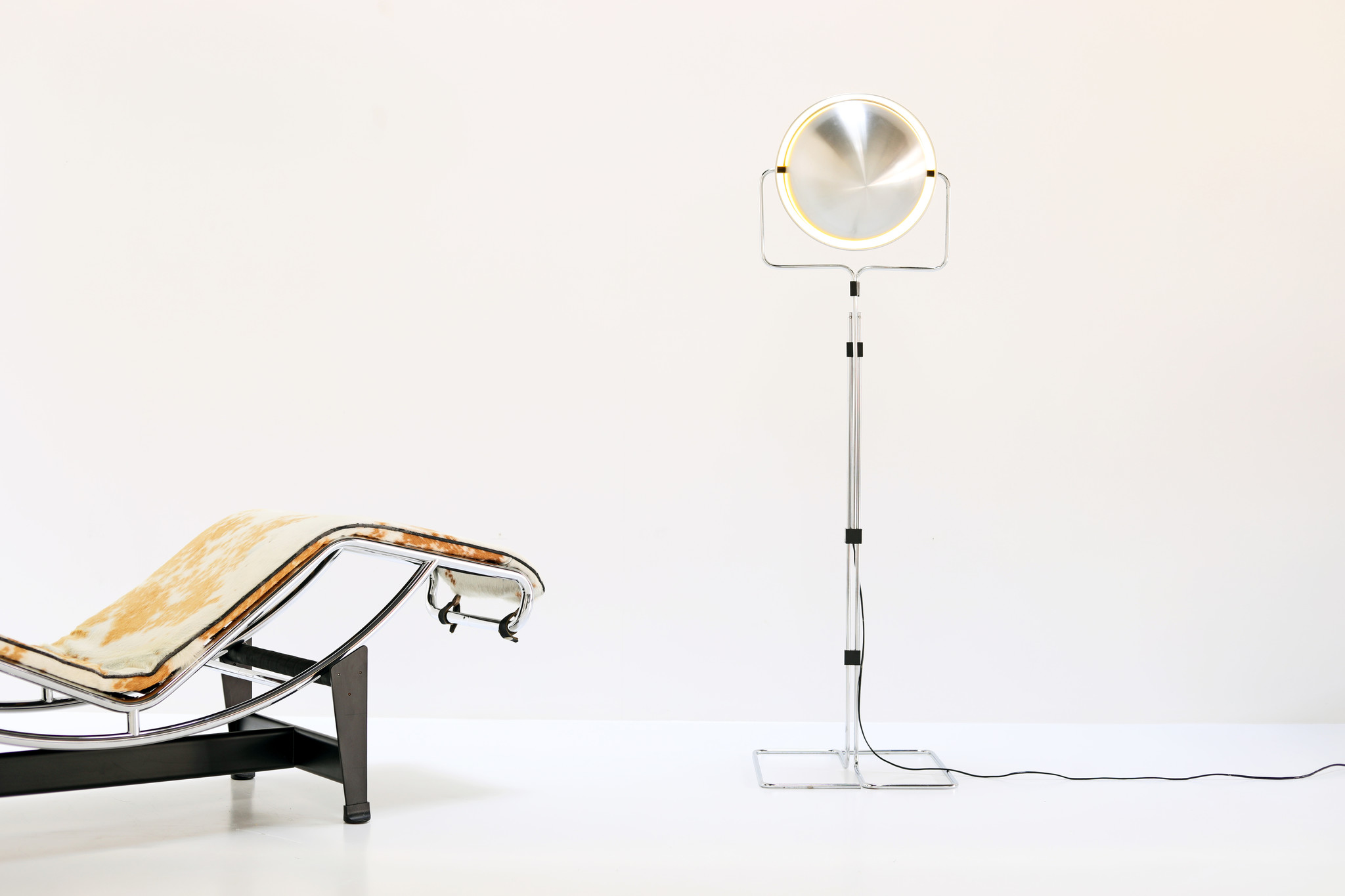 ECLIPSE FLOOR LAMP BY EVERT JELLE JELLES FOR RAAK