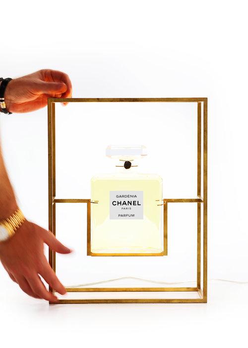 Chanel Gardénia 900ML