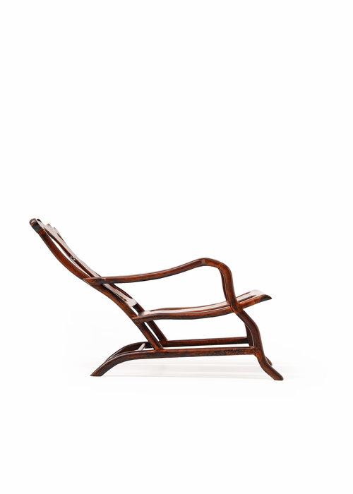 Moon chair 1880