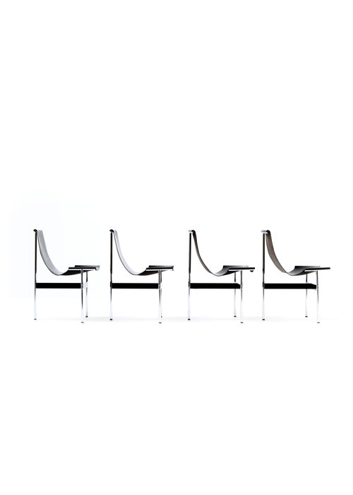 T-Chair by Katavolos, Littell and Kelley