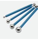 CRTE Clay Tool Ball - 4 pcs