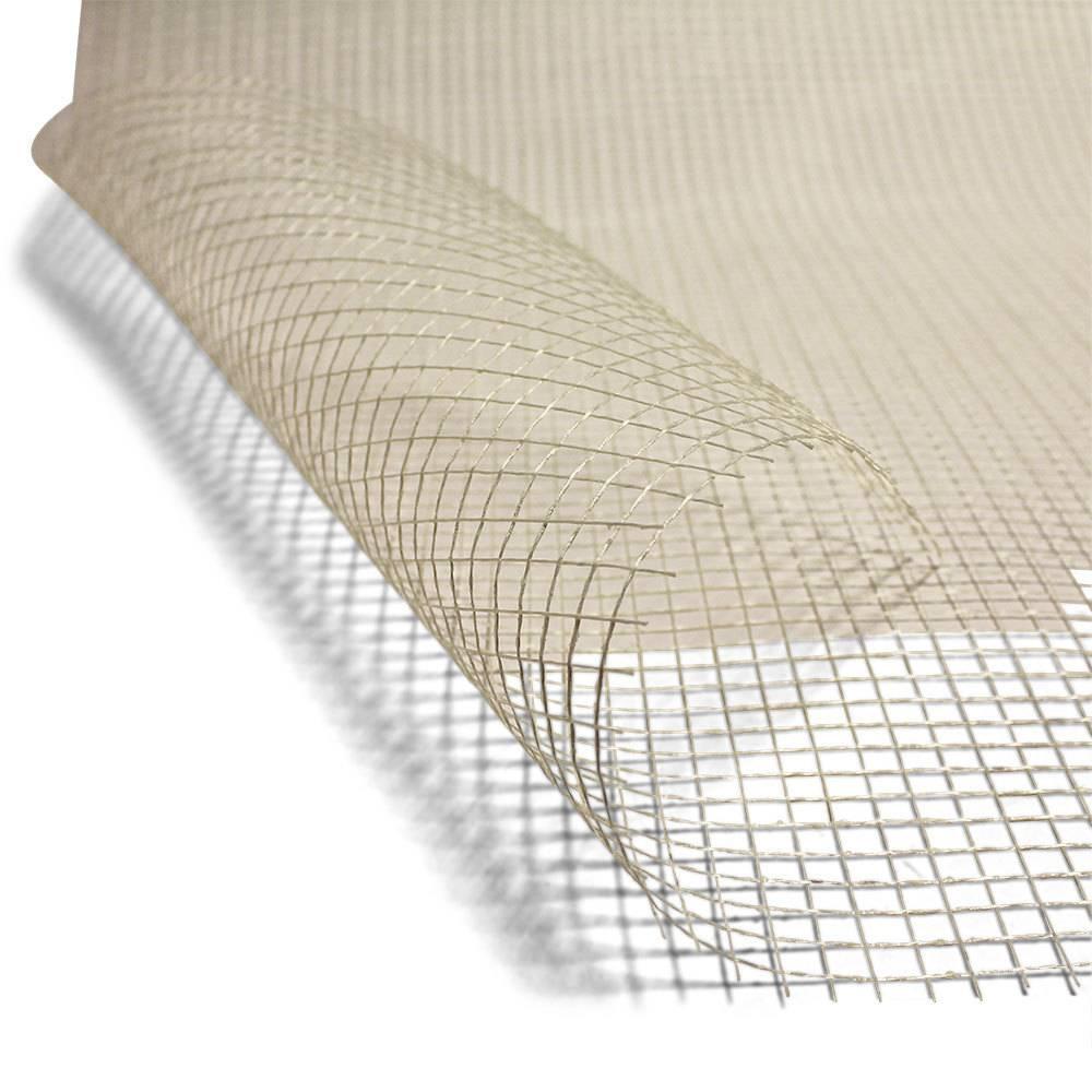 CRTE Alkali Resistant Glasmat