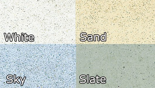 CRTE StarterPak - GFRC - Everything you need to create your first concrete project