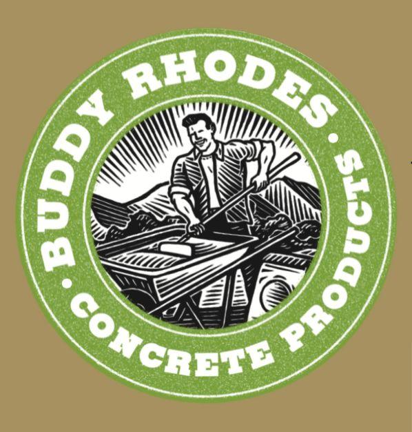 "Buddy Rhodes ""Everyday use of Design Concrete"" –8-9 December 2018"