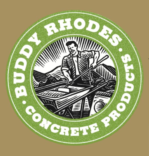 "Buddy Rhodes ""Everyday use of Design Concrete"" –  December 8-9, 2018"