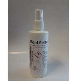 CRTE Mold Release