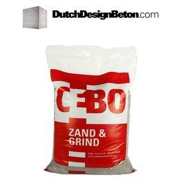 CEBO NR.6 Zand (25 kg)