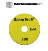 StoneTech StoneTech Diamond polishing pad grit 400 (fine)