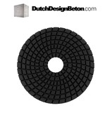 StoneTech StoneTech Diamond polishing pad grit 200 (middle)
