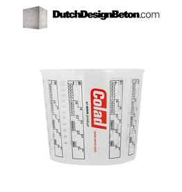 CRTE Measuring Cup (1 lt)