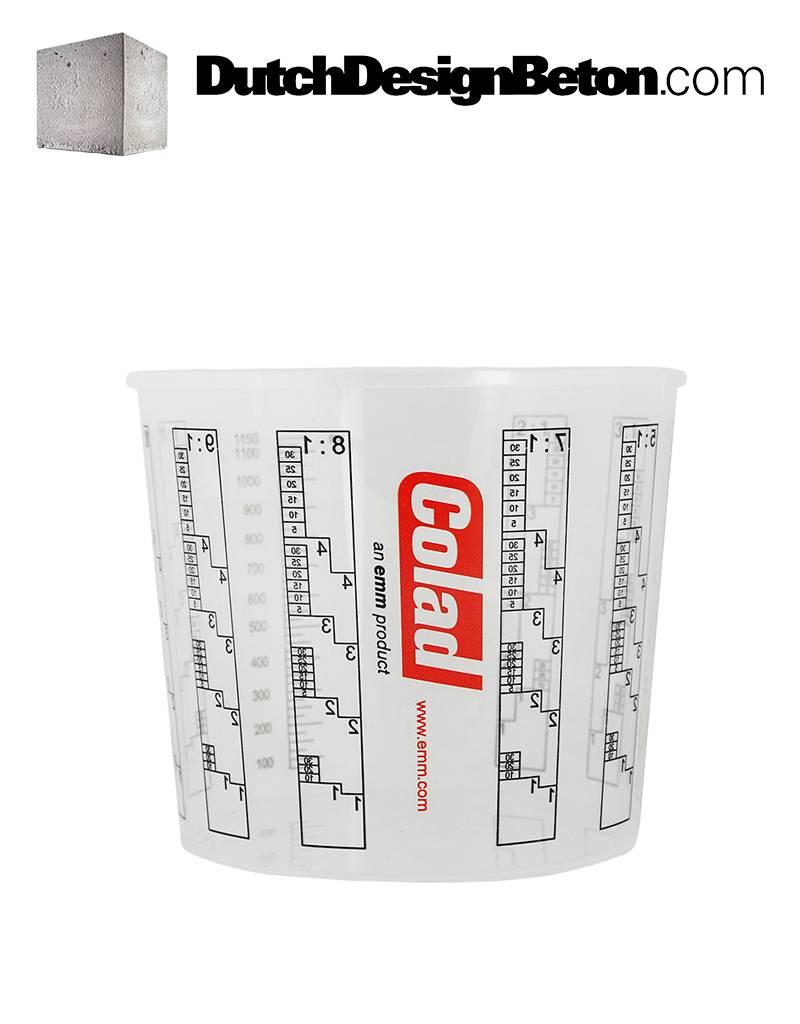 CRTE Messbecher 1 Liter
