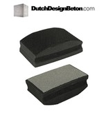 StoneTech StoneTech Diamant Schuurblok Korrel 120 (Grof)