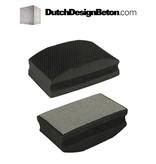StoneTech StoneTech Diamond hand polishing pad 100 (coarse)