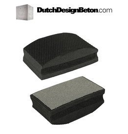 StoneTech StoneTech Diamant-Schleifblock 120