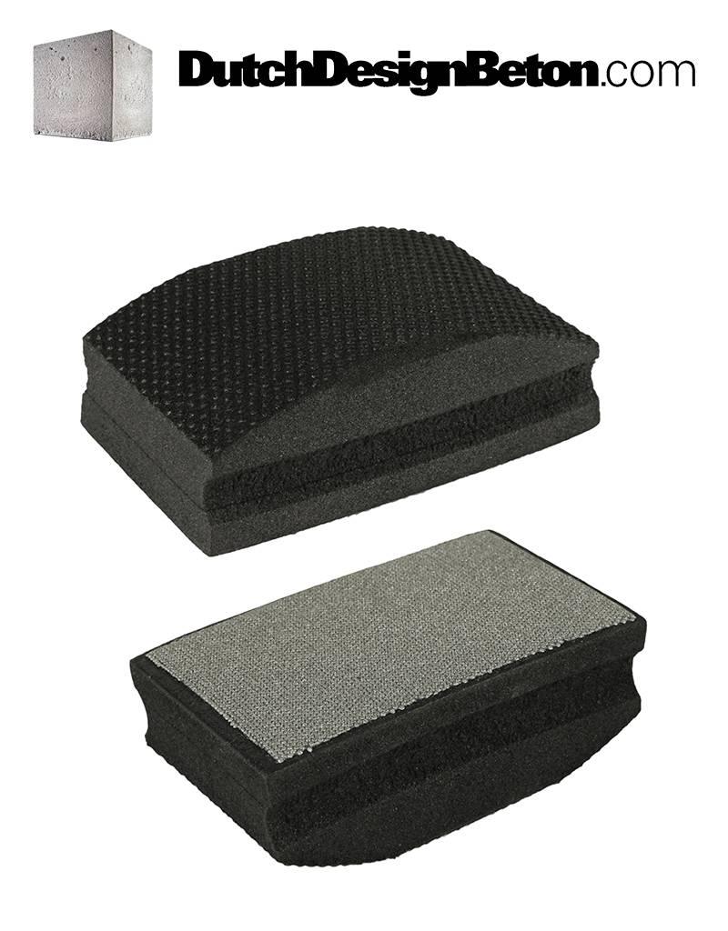 StoneTech StoneTech Diamant-Schleifblock Körnung 100 (grob)
