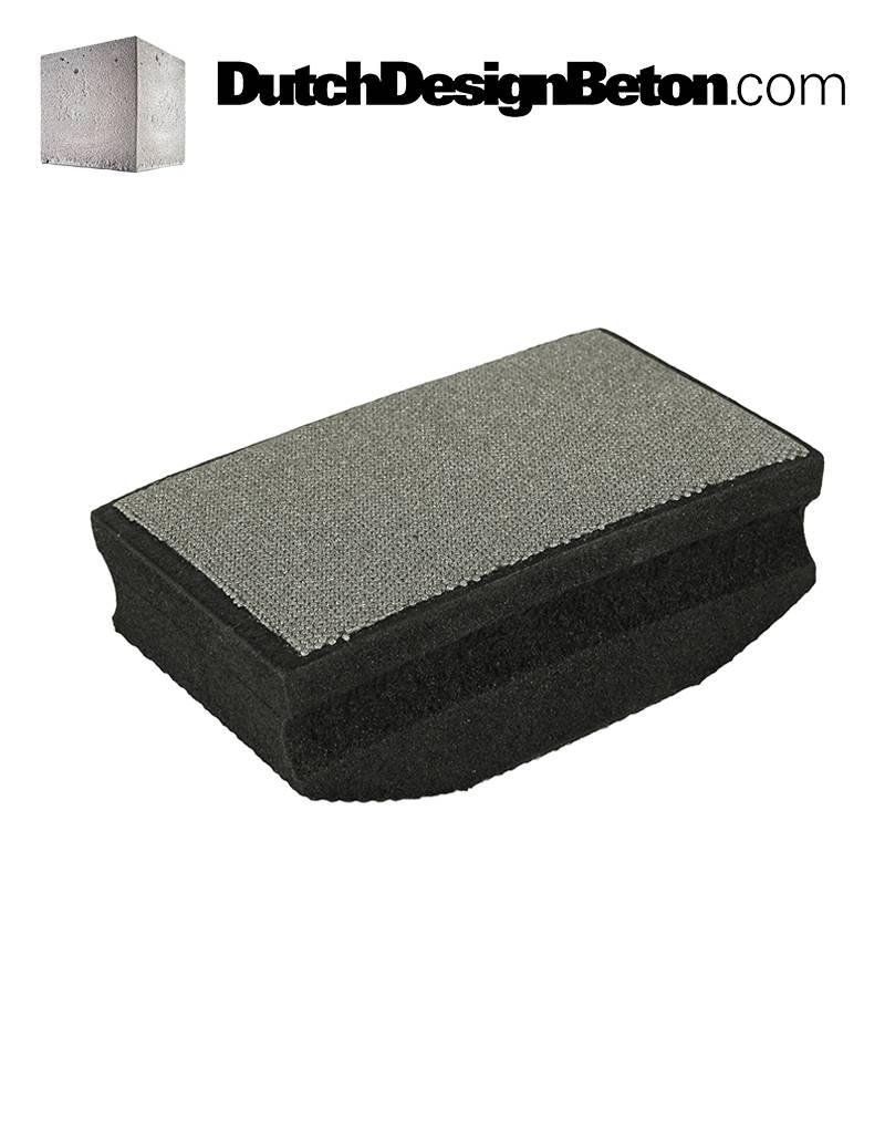 StoneTech StoneTech Diamond hand polishing pad 120 (coarse)