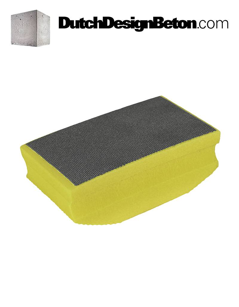 StoneTech StoneTech Diamant-Schleifblock Körnung 400 (fein)