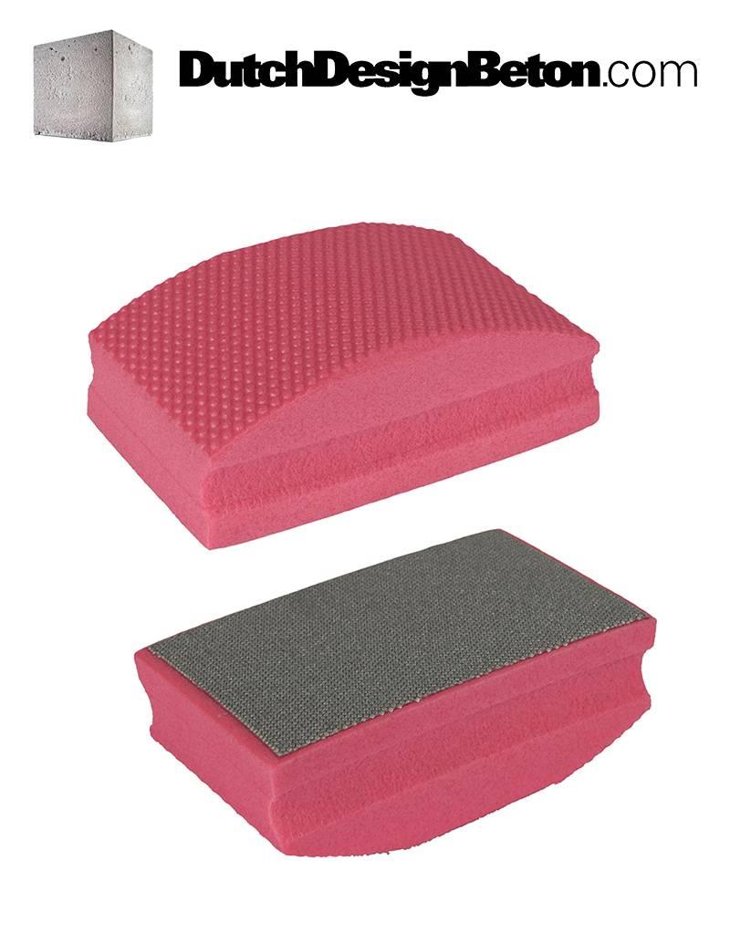 StoneTech StoneTech Diamant Schuurblok Korrel 200 (Middel)