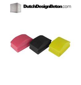 StoneTech StoneTech Combo Pack Diamond hand polishing pads
