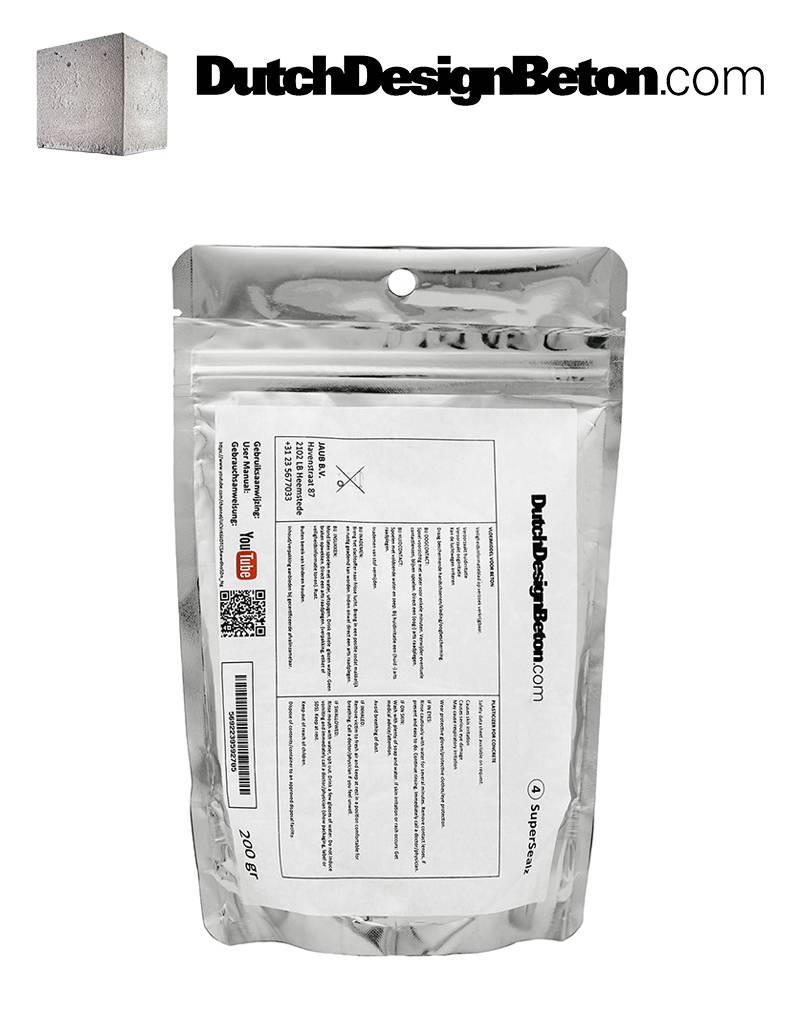 CRTE NR.4 SuperSealz (200gr)