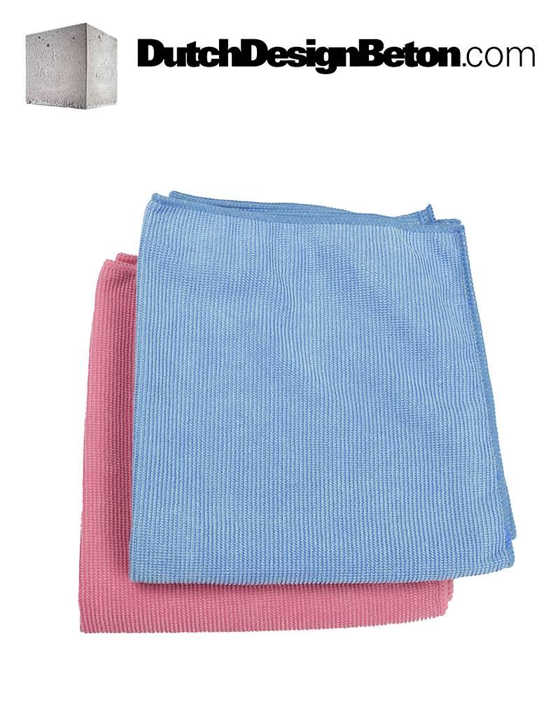 King Microfiber cloth combo