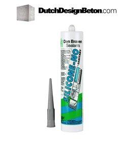 DutchDesignBeton.com Silicone Caulk