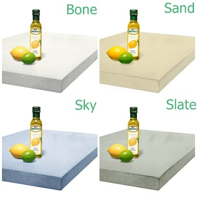CRTE StarterPak, Everything you need to create your first concrete project