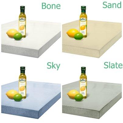 CRTE Basispakket van merk CRTE voor GFRC beton