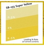 Buddy Rhodes Super Yellow SB155, 450gr